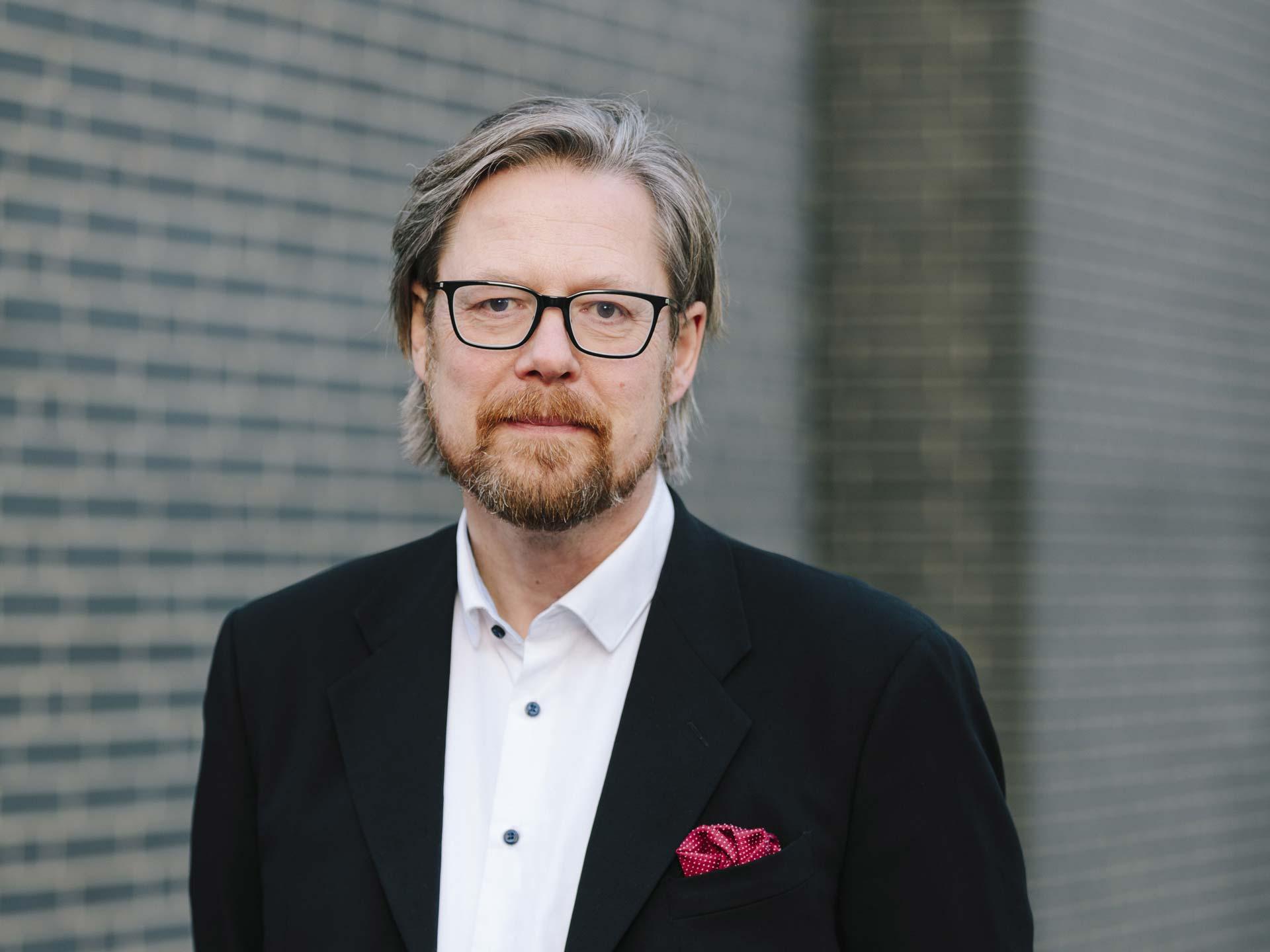 KSRK architekt - Rolf Königshausen - Team