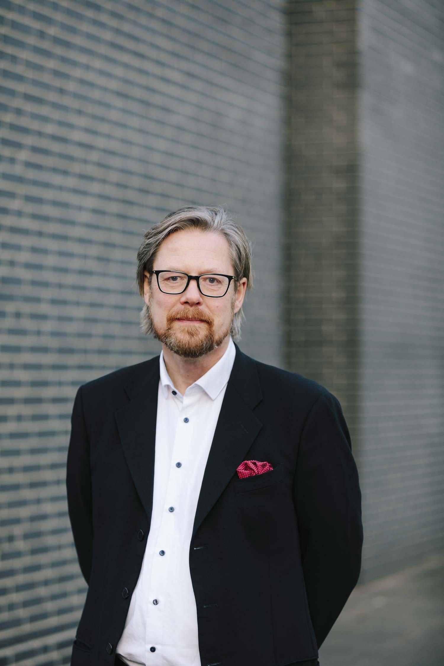 KSRK architekt - Rolf Königshausen - Hamburg
